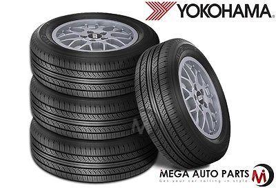 Yokohama Avid Touring Tire