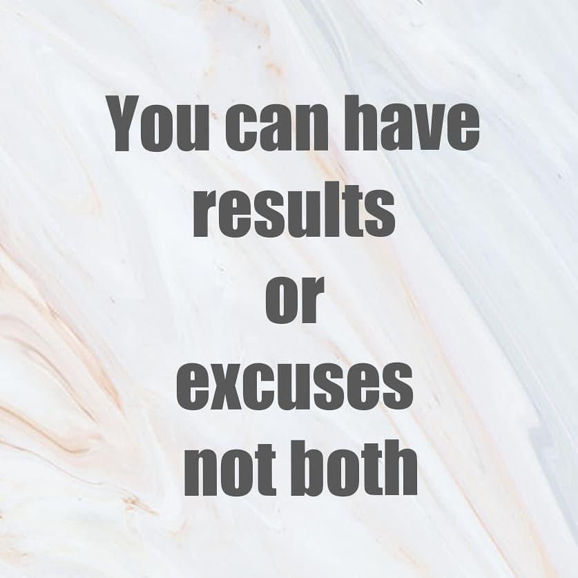 No excuses ✋🏻💪🏻 لا اعذار #monday #mondaymotivation #quote #motivationalquotes #weekly #starttheweekr...