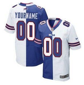 personalized buffalo bills jersey