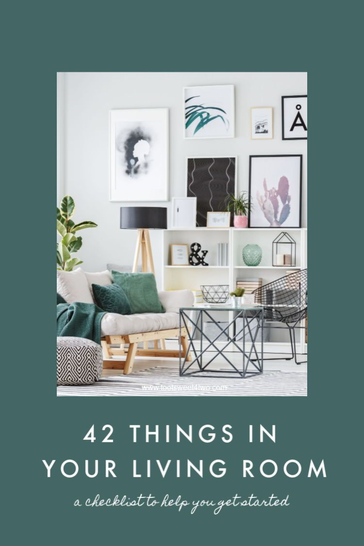 42 Things In Your Living Room Family Room And Or Great Room Toot Sweet 4 Two Decor Simple Decor Family Room