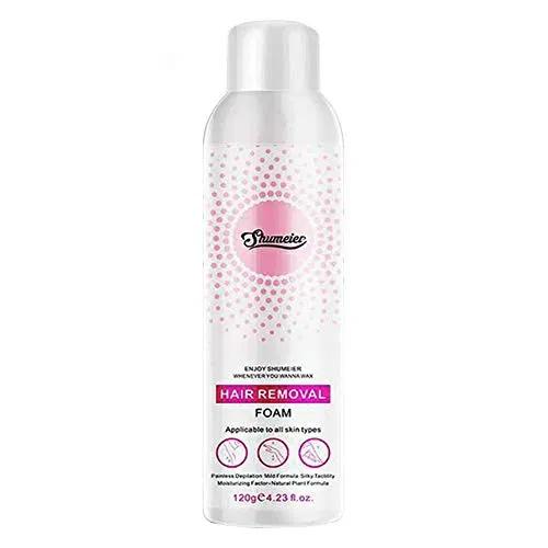 Hair Removal Cream, Anself Shumeier Painless Hair Removing