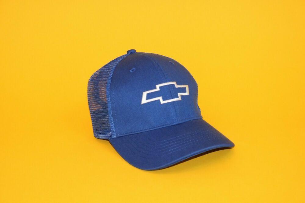 Dark blue color Adjustable size CHEVROLET unisex Baseball Cap Hat 100/% cotton