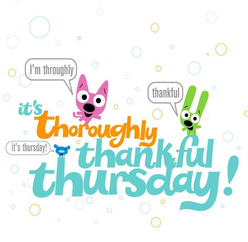 Hoops & YoYo - Thankful Thursday   Hoops & YoYo   Pinterest