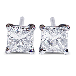Luxury Jewelry Exchange Diamond Stud Earrings Check More At Http Lascrer