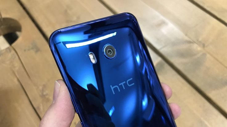 Webtekno /// HTC U11 Plus, Android Oreo ile Geekbench'te Göründü
