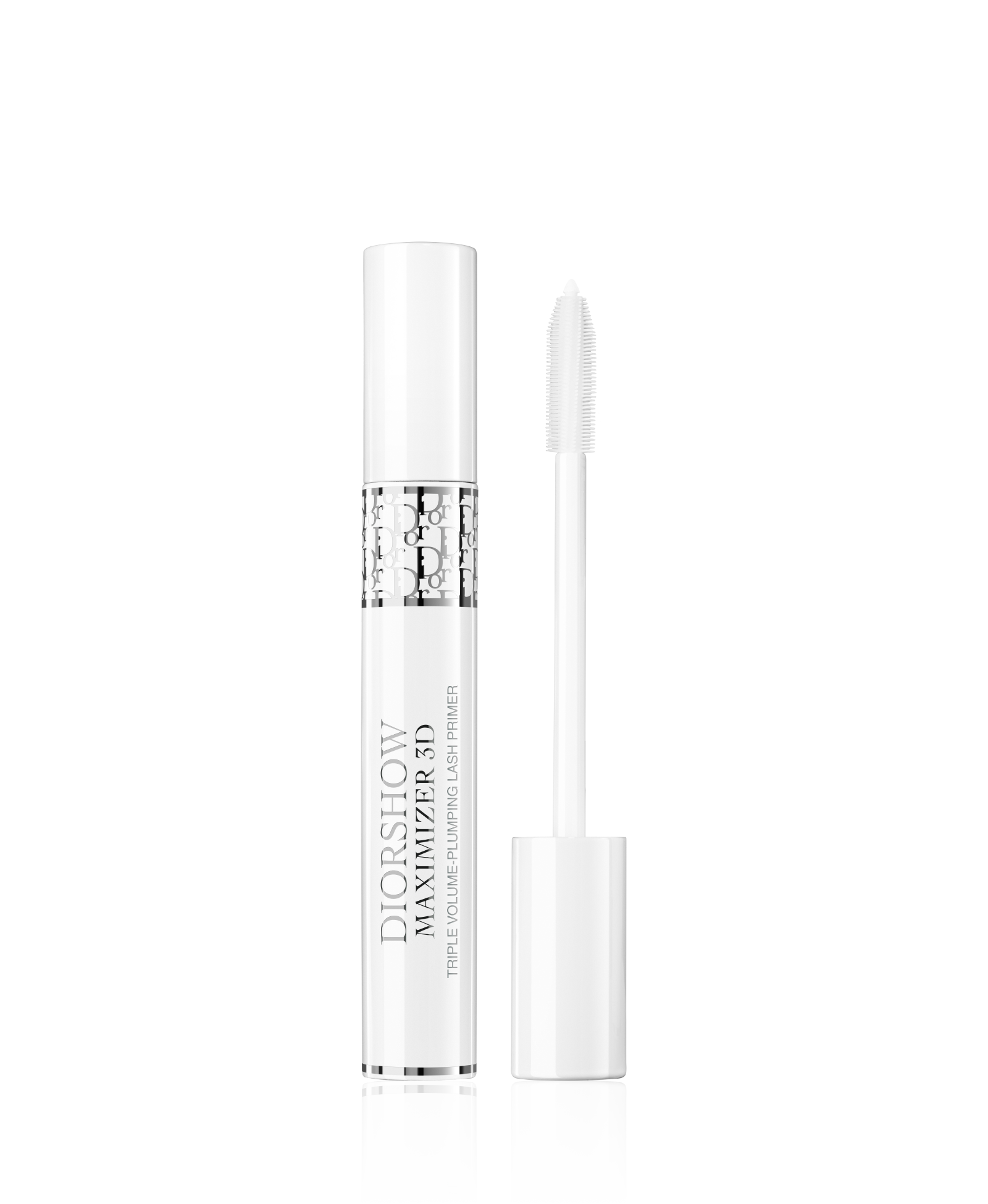 6a4bf6cda8e Discover DIORSHOW MAXIMIZER 3D by Christian Dior available in Dior official  online store. Videos, TRIPLE VOLUME* PLUMPING LASH PRIMER tutorials and  beauty ...