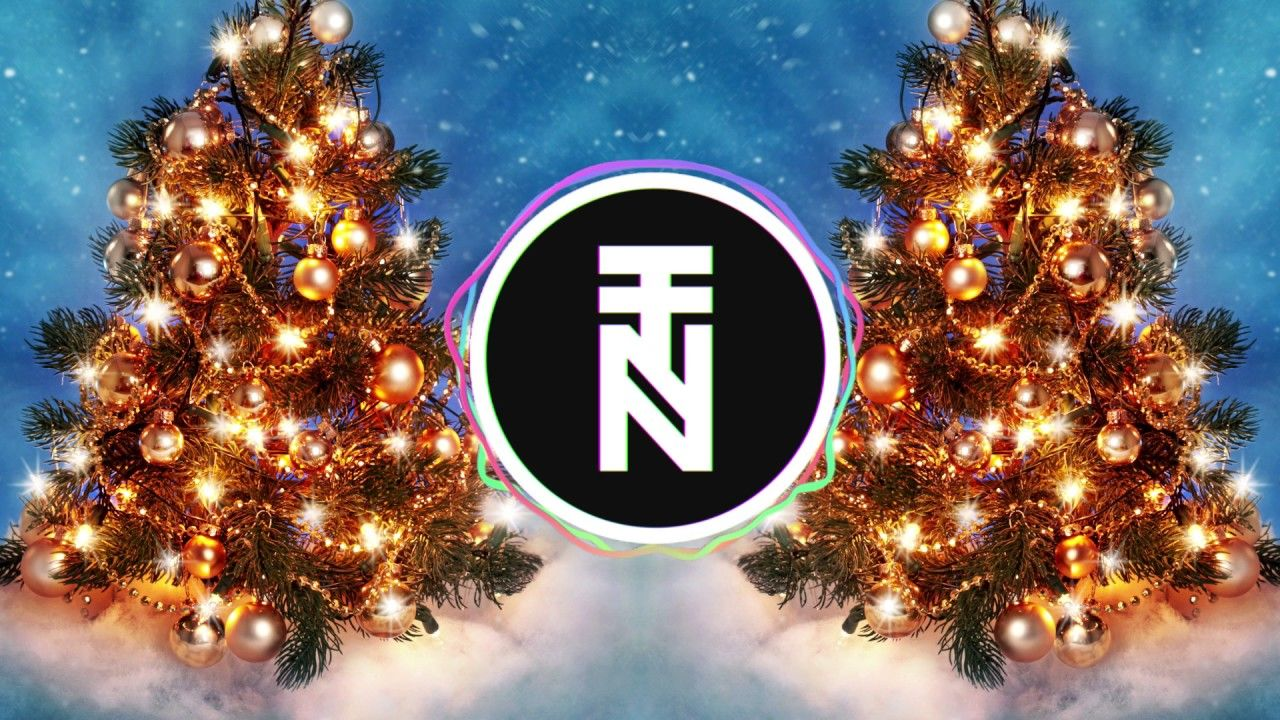 Rockin Around The Christmas Tree Trap Remix Christmas Tree Christmas Song Rockin