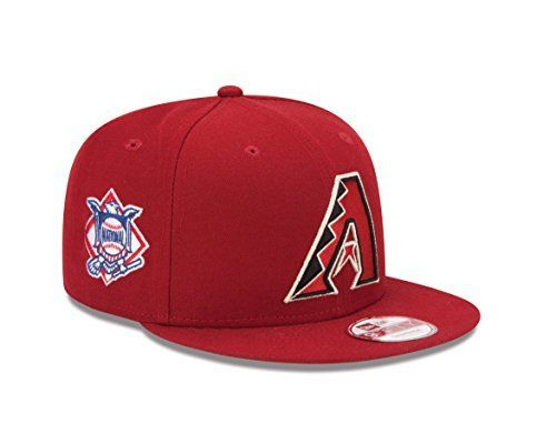 New Era MLB Baycik 9FIFTY Snapback Cap  b5761ade74e2