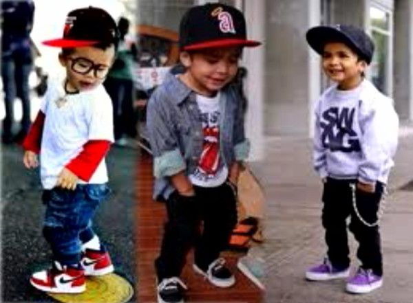 Swag! - so cute!