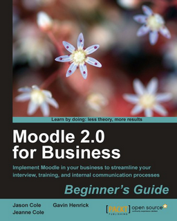 Book review on Moodle book Business books, Packt, Books