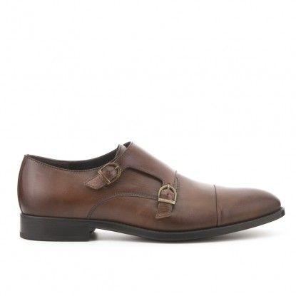 Zapato monk piel FOSCO Fosco fjzBLf8c