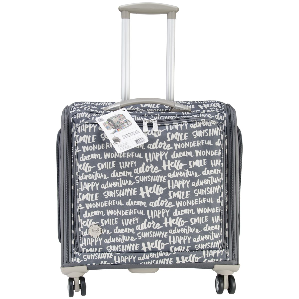 360 Crafter's Rolling Bag - Click to enlarge