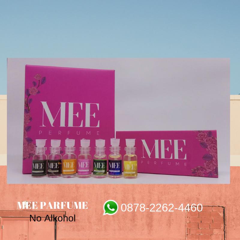 0878 2262 4460 Jual Rekomendasi Parfum Wanita Local Mee Parfume