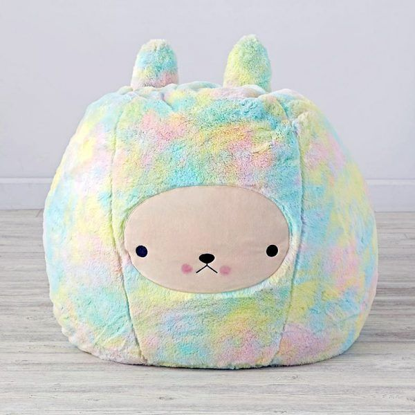 Bunny Bean Bag Chair by Bijou Kitty Toys and Playrooms Pinterest