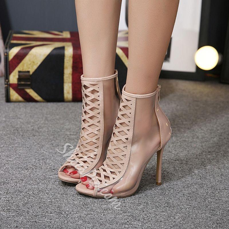 Sapatos da Shoespie - Estilo Próprio by Sir