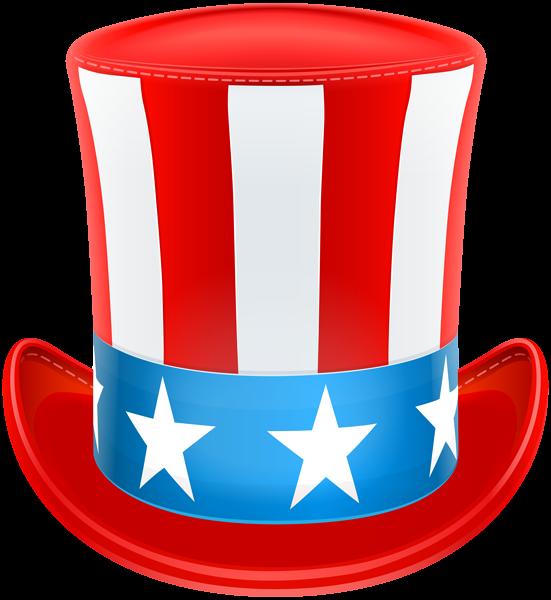 Usa Patriotic Hat Png Clip Art Image Patriotic Hats Art Images Business Icons Vector
