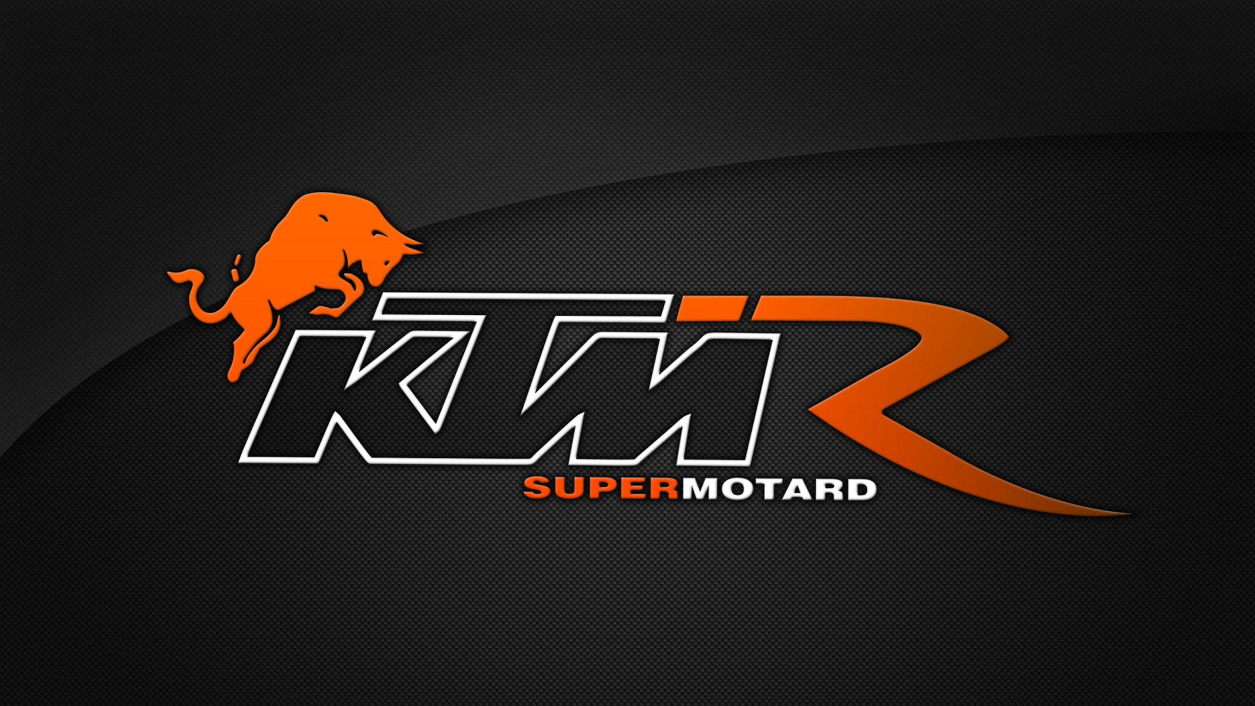 Ktm Logo Wallpaper Ktm Motocross Logo Ktm Supermoto
