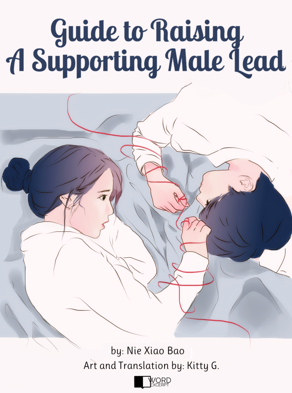 Guide to Raising a Supporting Male Lead Novel Updates in