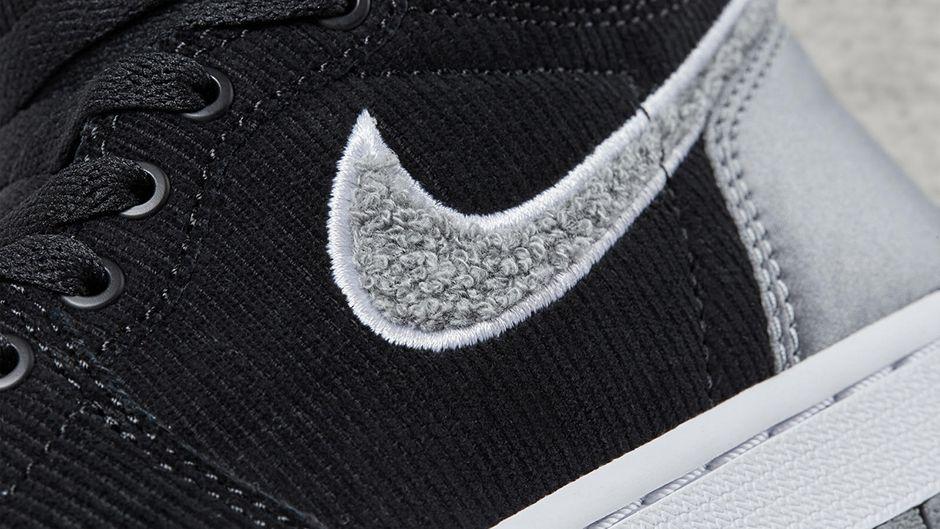 ... 2f510 26826 Air Jordan 1 Shadow Satin Aleali May Release Date  SneakerNews.com clearance sale ... 8829faad0602