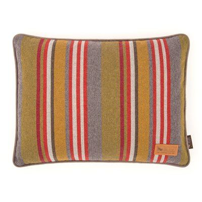 """P.L.A.Y. Horizon Woodland Pillow Size: Small (24"""" W x 17"""" D)"""