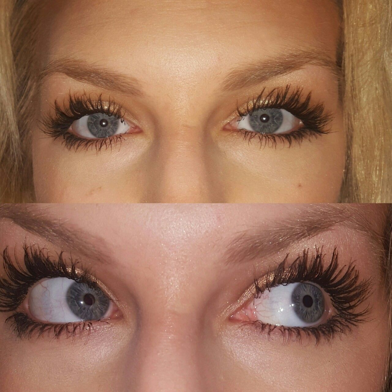Babe Lash Serum Grow Your Own Lashes Longer And Fuller Without The