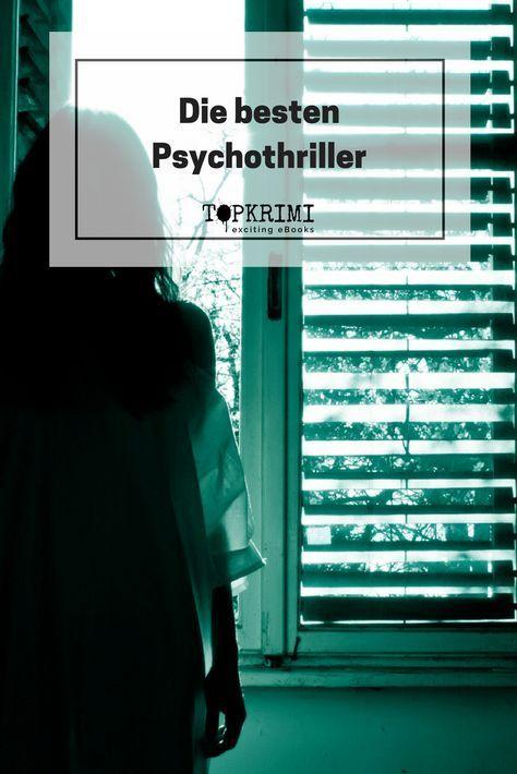Die Besten Psychothriller