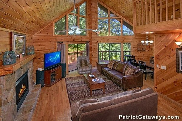 Pigeon Forge Cabins Cabin Rentals In Pigeon Forge Tn Cabin Cabin Rentals Tennessee Cabins