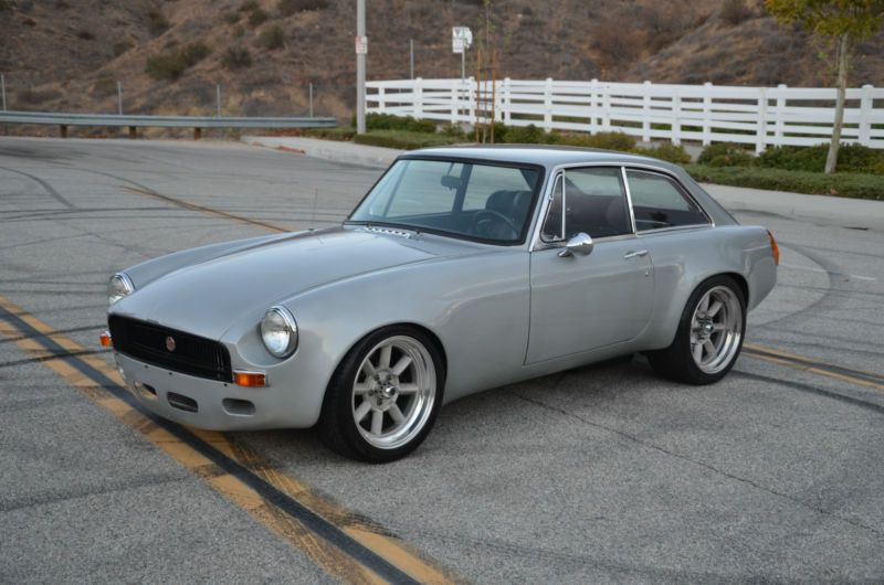 Mg mgb gt Mg mgb, Classic cars, Cars