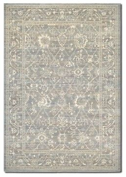"""Everest 9'2"""" x 12'5"""" Rectangle Traditional traditional-rugs"""