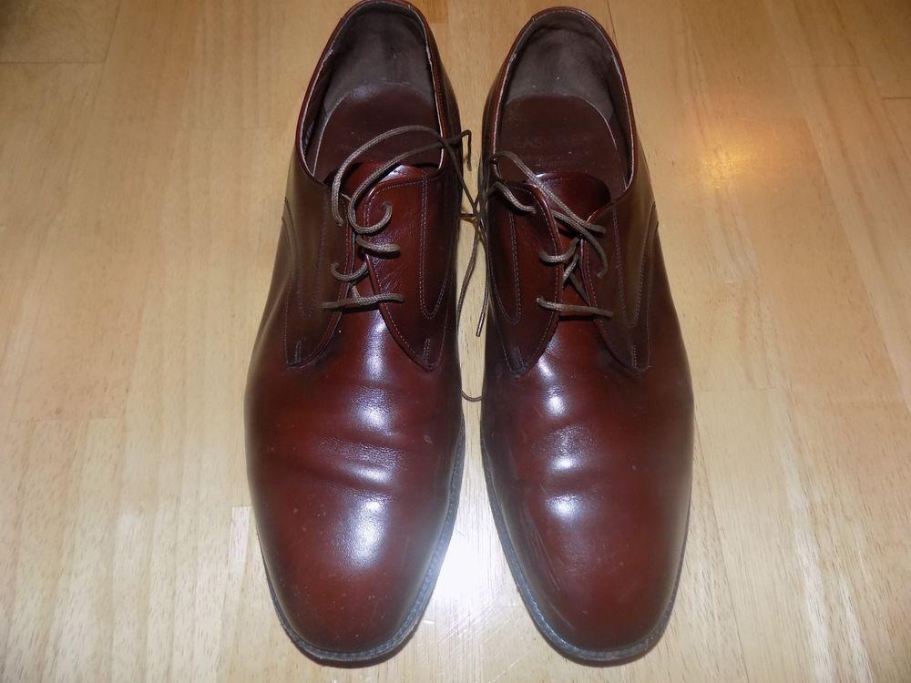 ICYMI: Men's used Brown Shoes 13 EEE