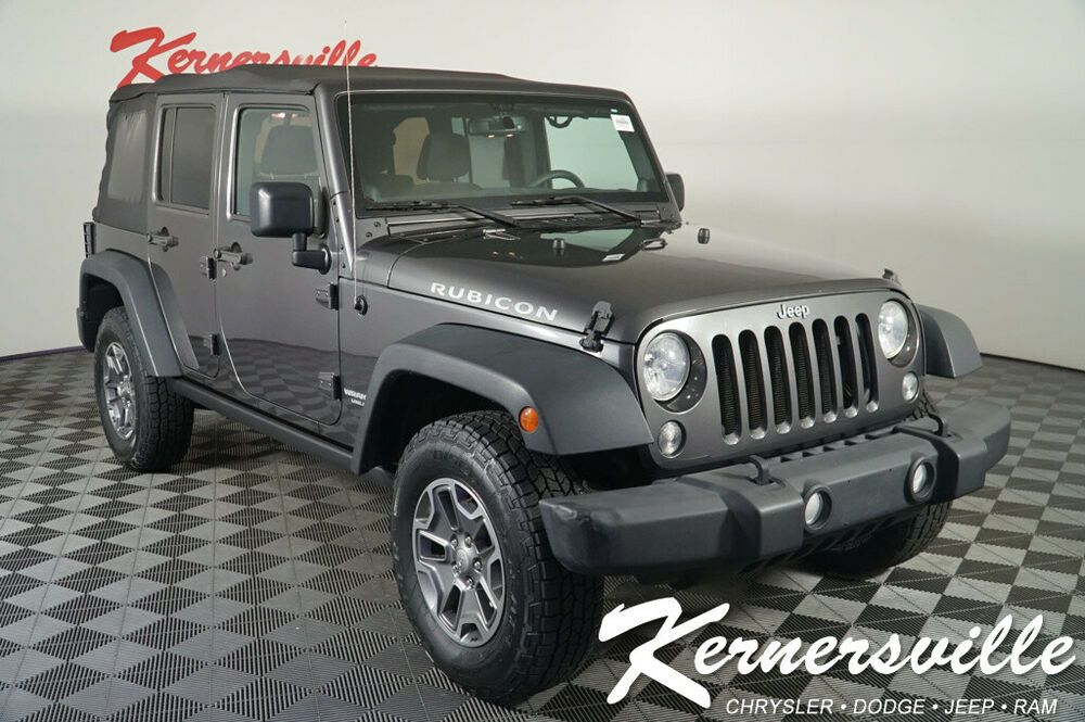 2014 Jeep Wrangler 4x4 Rubicon in 2020 2014 jeep