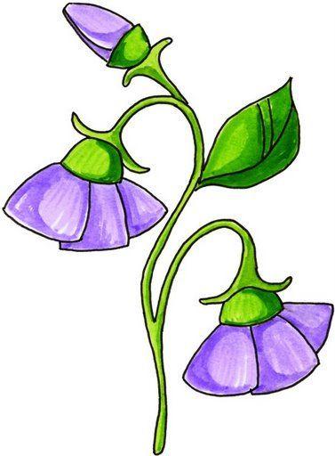 FLORES Y LETRAS PARA DECOUPAGE | Pinterest | Kinderkrippe, Blumen ...