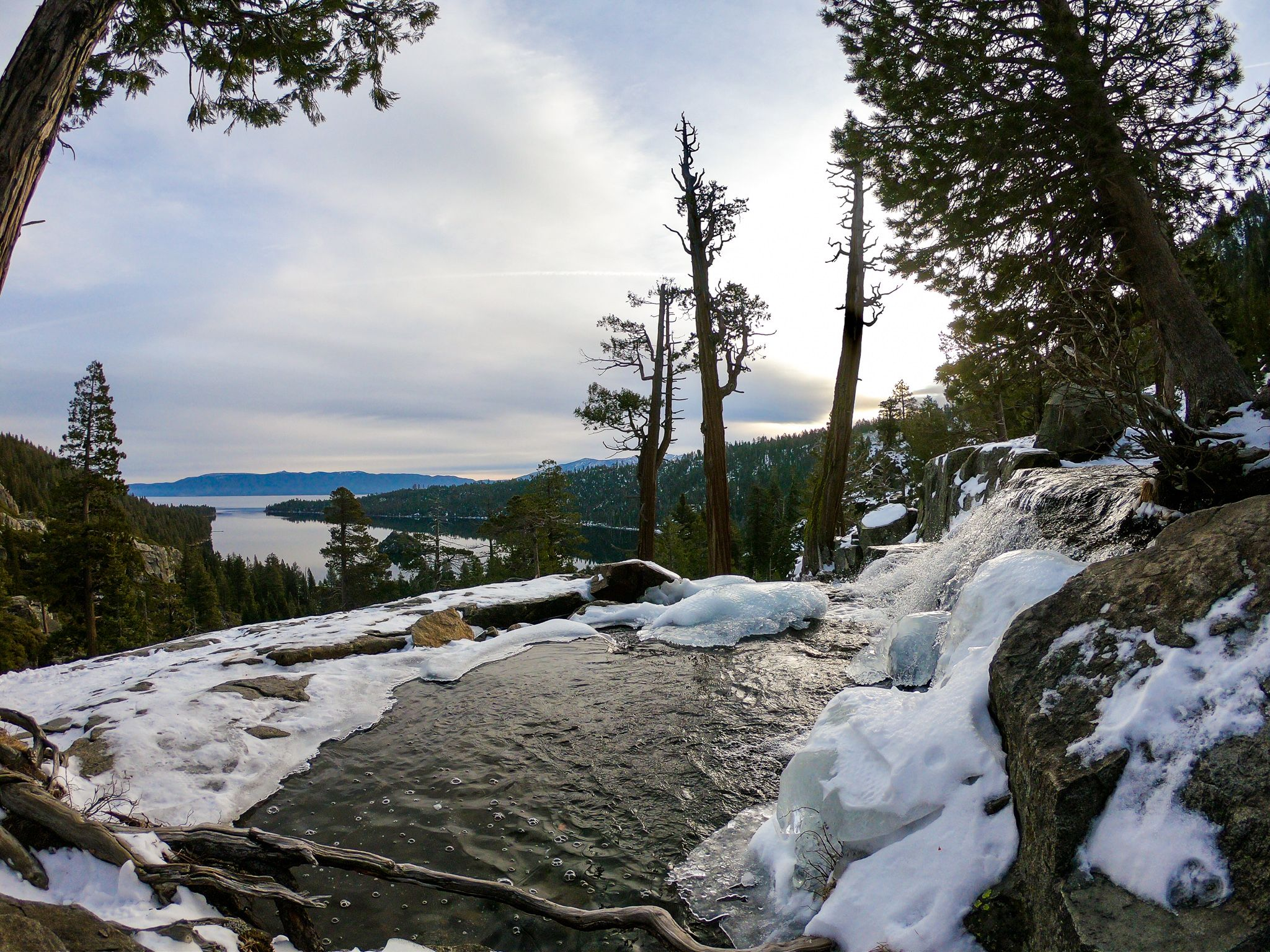 5 Of The Most Breath Taking Lake Tahoe Hikes Fab 50 Lake Tahoe Hiking Lake Tahoe Tahoe Weather