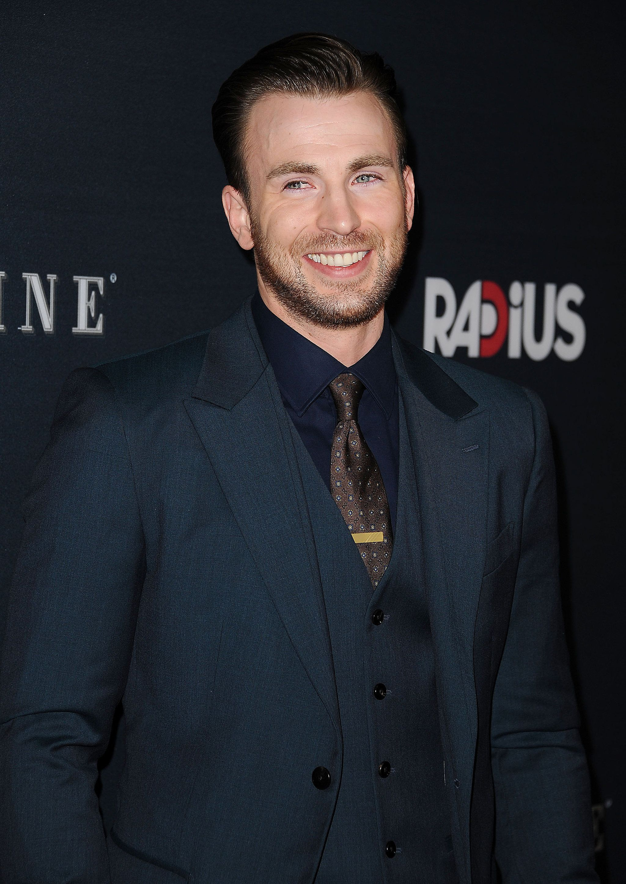 Chris-Evans at the Before We Go Los Angeles Premiere 2015 (2048×2889)