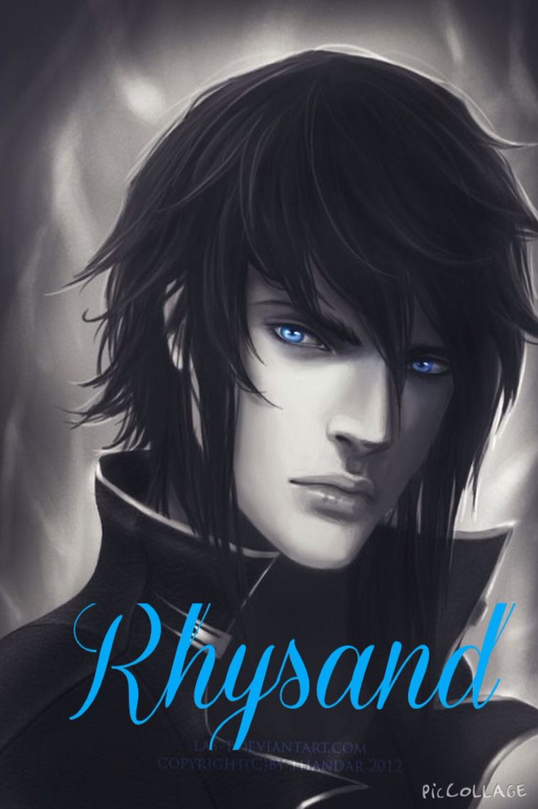 Rhysand My Love With Images A Court Of Mist And Fury