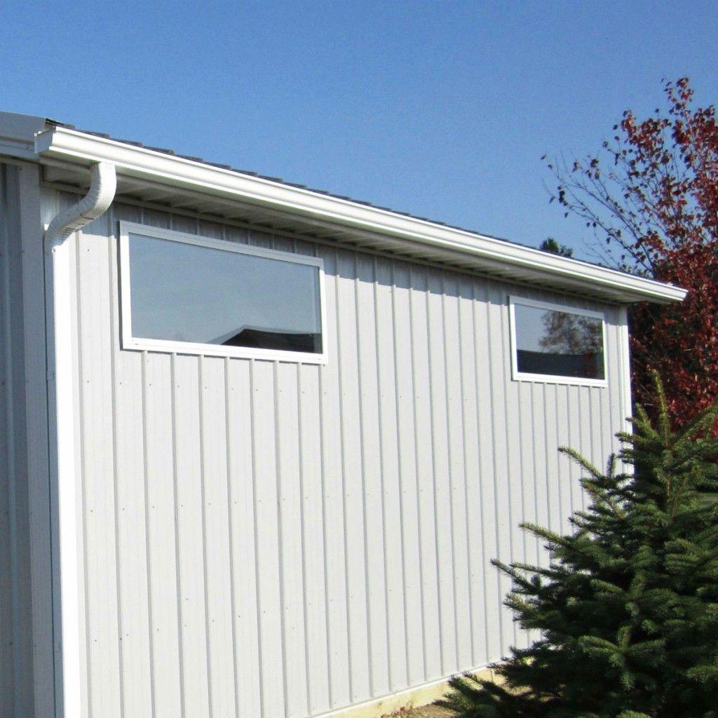 Fixed Transom Windows Pole Barns Direct Pole Barn Barn Door
