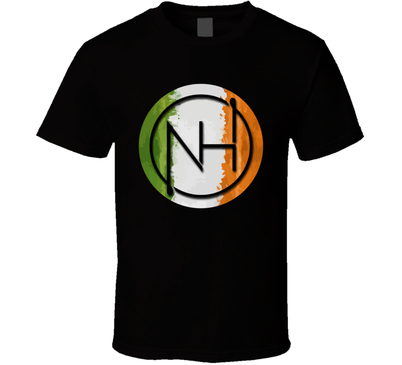 Niall Horan Logo Colors T Shirt Logo Color Tshirt Colors Shirts