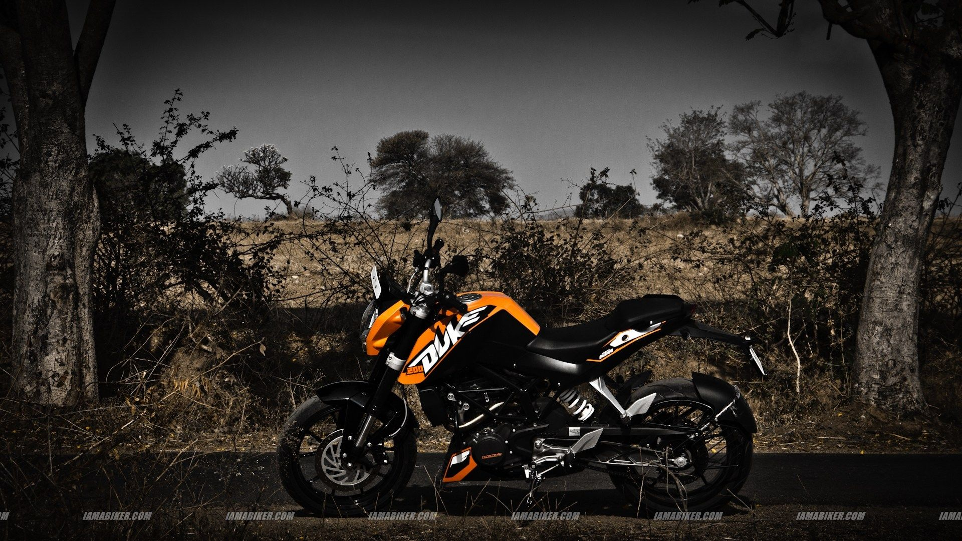 Ktm Duke 200 Hd Wallpapers With Images Ktm Ktm Duke 200 Ktm Duke