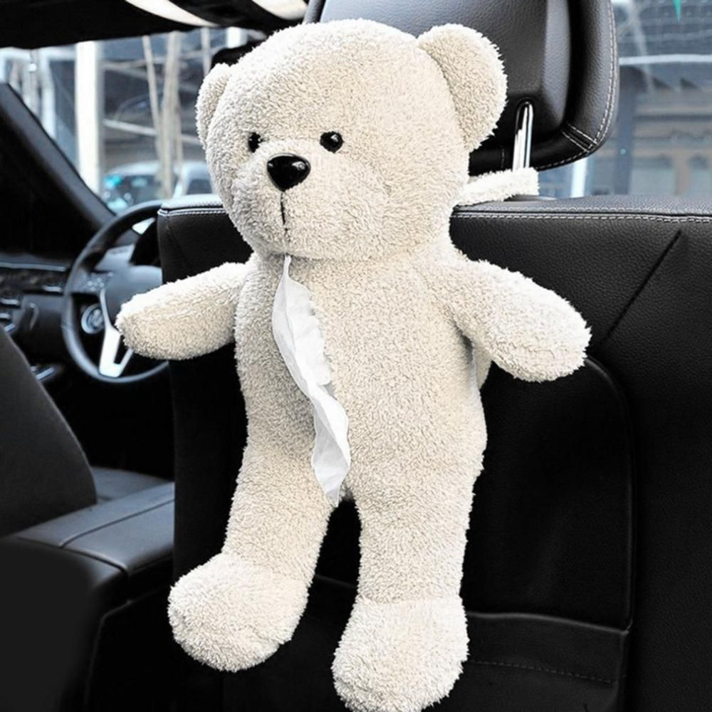 Car hanging soft toys  Features  Portable and convenient with removable hanging strap