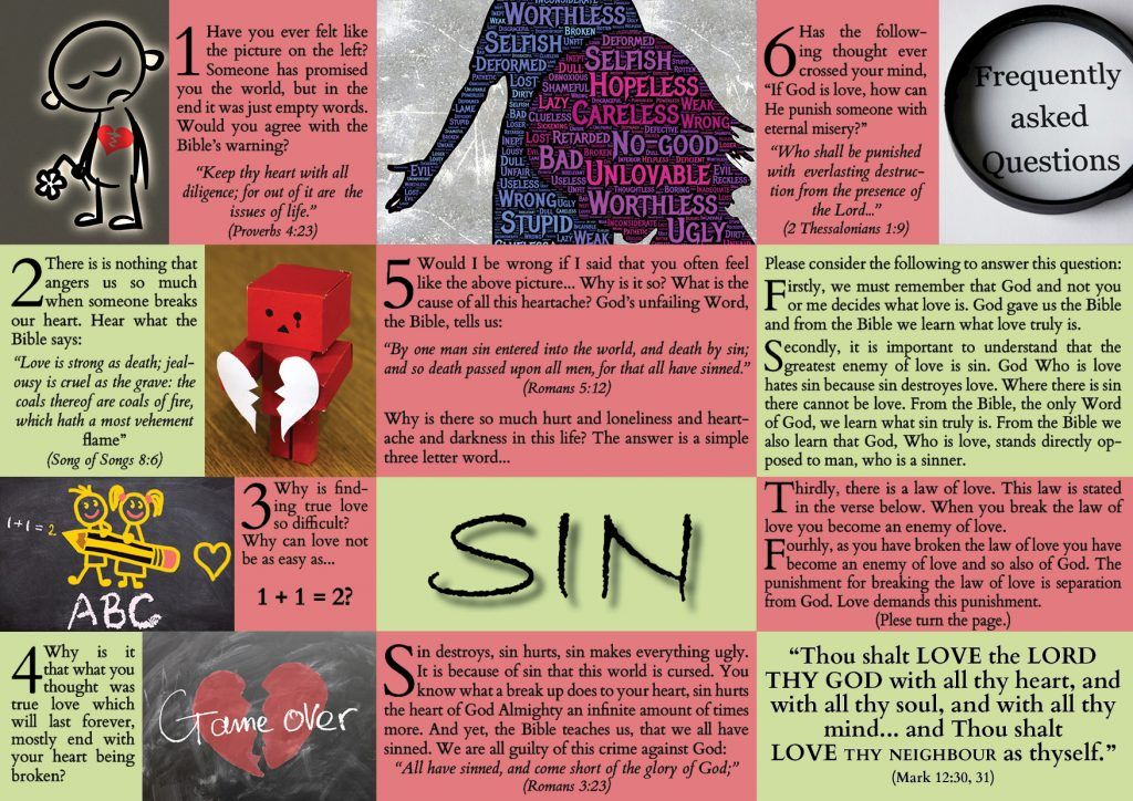 photograph about Printable Gospel Tract known as Pin upon Folded Gospel Tracts