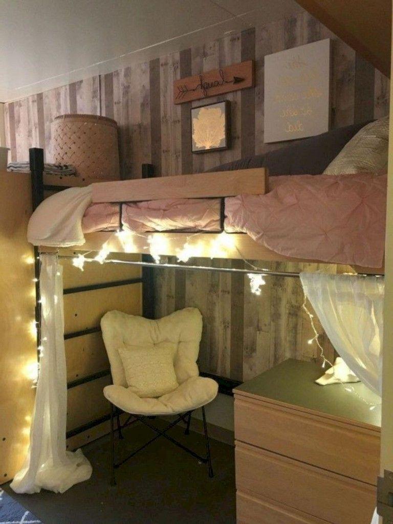30 Interesting Dorm Room Ideas That Your Inspire Room Dorm