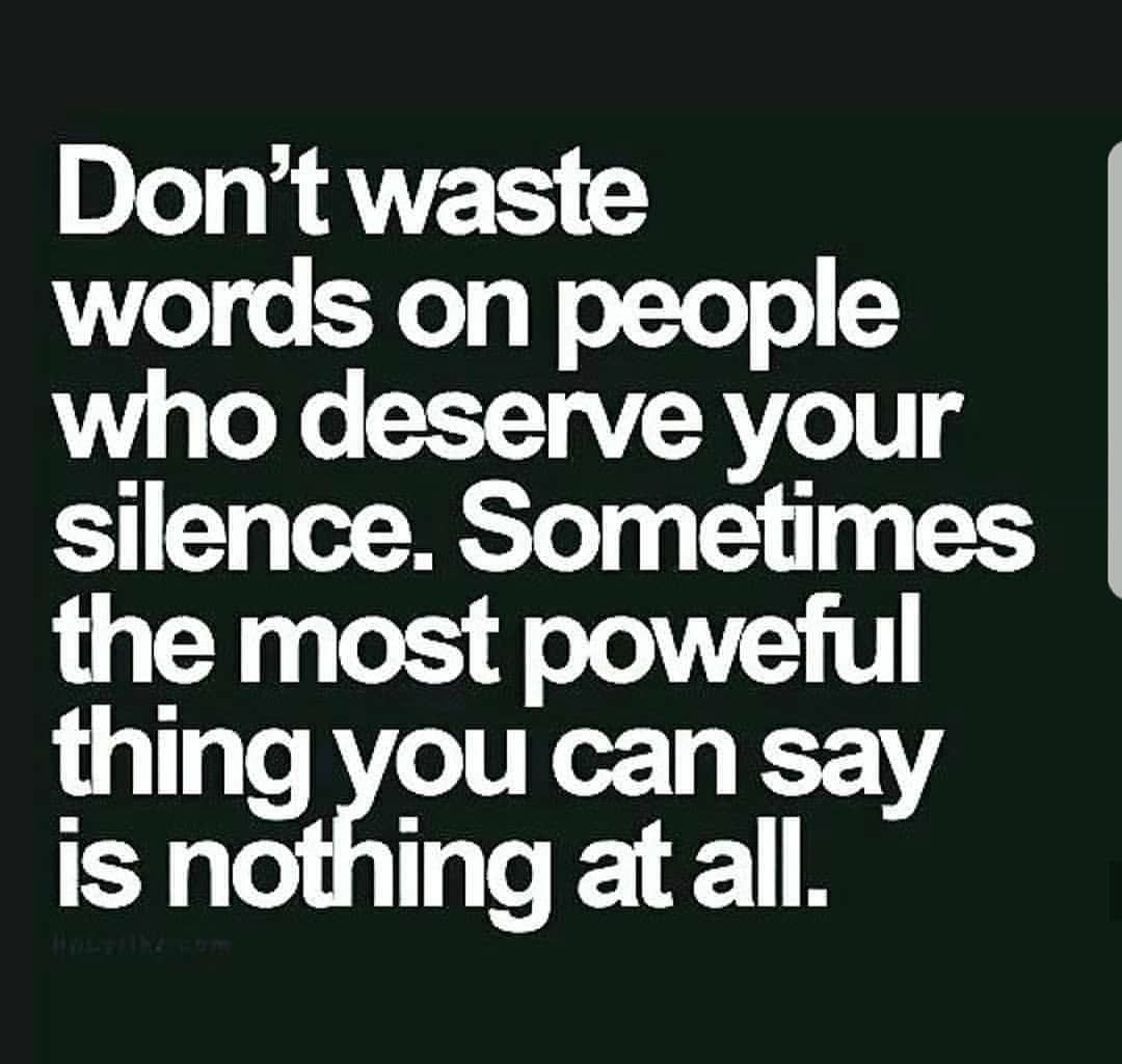 Silence Is Golden Good Morning Life Repost Quotes Strongwomen Strongmom Relationships Realt Harmony Quotes Best Quotes Silence Is Golden Quotes