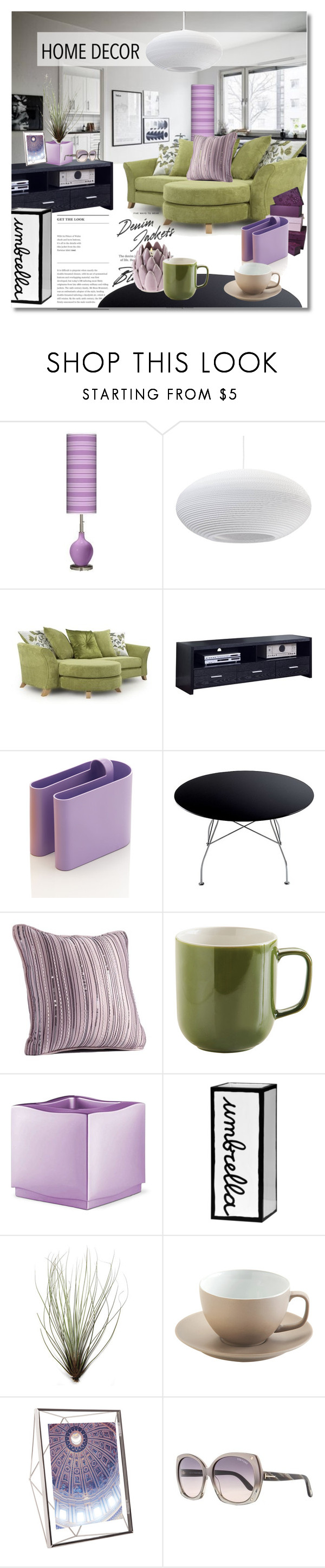 """Essential pieces"" by undici ❤ liked on Polyvore featuring interior, interiors, interior design, home, home decor, interior decorating, Graypants, Coaster, B-Line and Kartell"