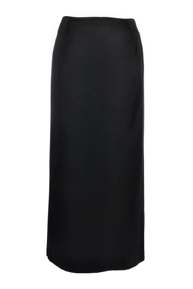 #YohjiYamamoto #clothes #fashion #designer #vintage #secondhand #mymint #skirt