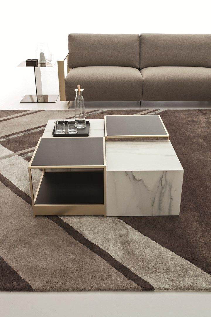 Center Table Design For Living Room Amusing Ditre Italiaun Nuovo Spirito Del Living Lampade Mobili Decorating Inspiration