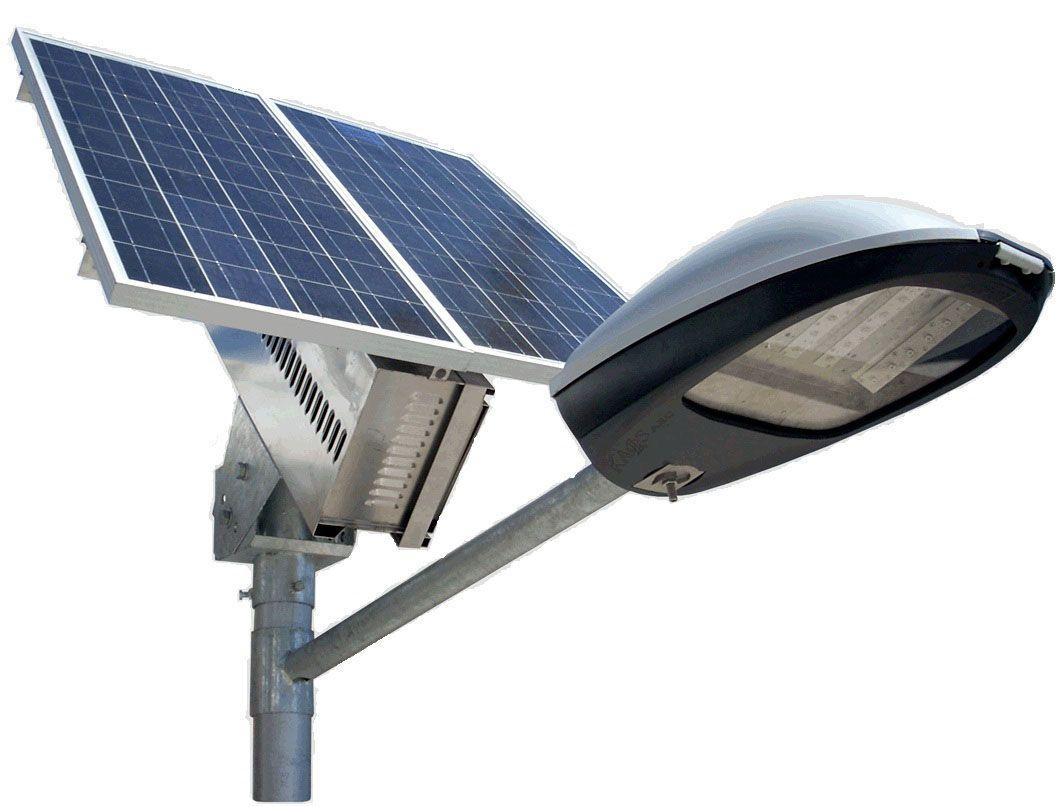 Solar Panel With Led Light Part - 20: Solar Led Street Light - Buy Led Solar Street Lights Product On Alibaba.com