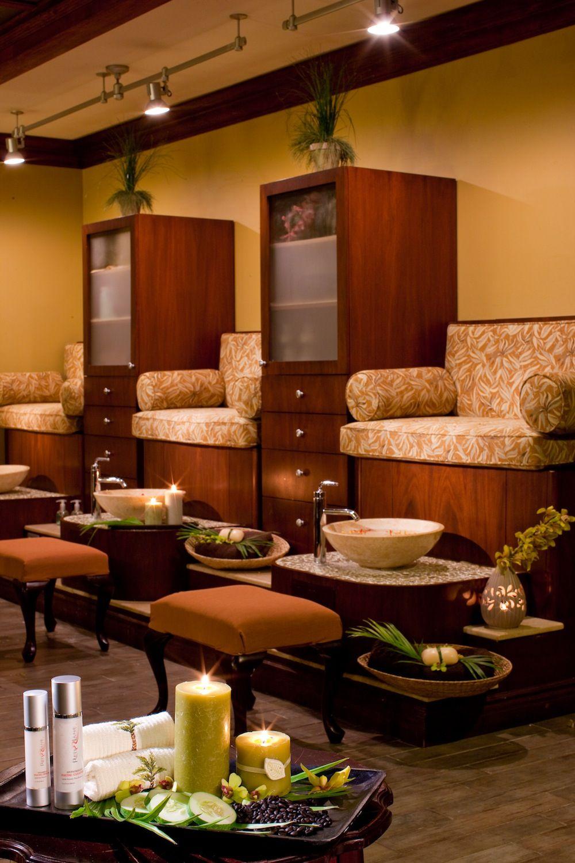 Sandals Resorts Spa Decor Spa Massage Room Spa Rooms