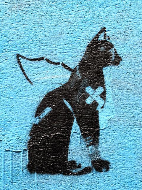 oxane:  street art & graffiti Ghent by _Kriebel_