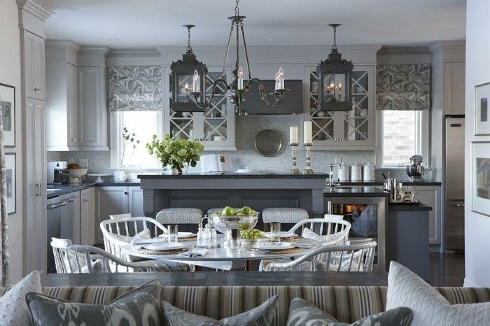 La cuisine grise, plutôt oui ou plutôt non? - meuble de cuisine gris anthracite