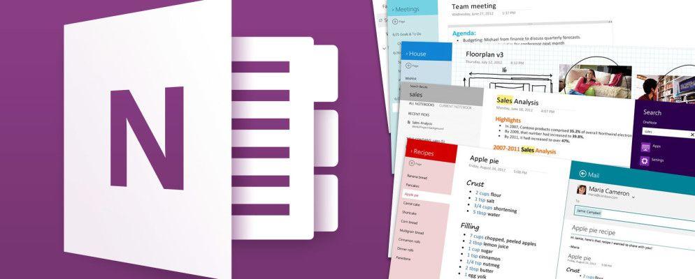 5 Ways To Use Microsoft OneNote On Windows Phone 8   One note microsoft, Microsoft, One note tips